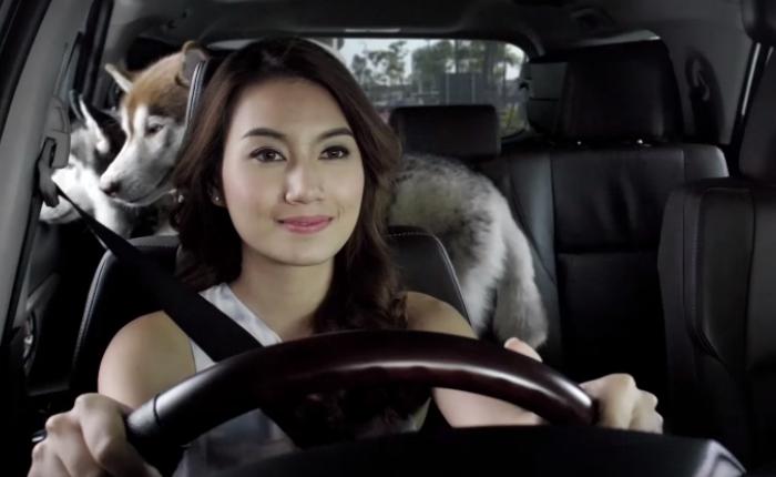 Toyota Fortuner รุกตลาดผู้หญิงยุคใหม่ ทำ 3 คลิป สนับสนุนความกล้าของผู้หญิง