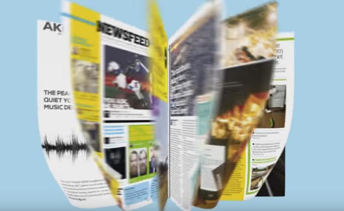 Swipe นิตยสารแจกฟรี นำเนื้อหาจากเน็ตมาพิมพ์ลงกระดาษ ชุบชีวิตชีวาใหม่ให้เว็บและบล็อก