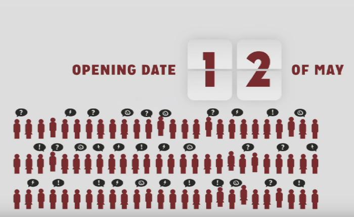 KFC ชวนลูกค้าโพสต์ขึ้นโซเชียล ยิ่งโพสต์มากก็กระตุ้นให้เปิดร้านใหม่ไวกว่าเดิม