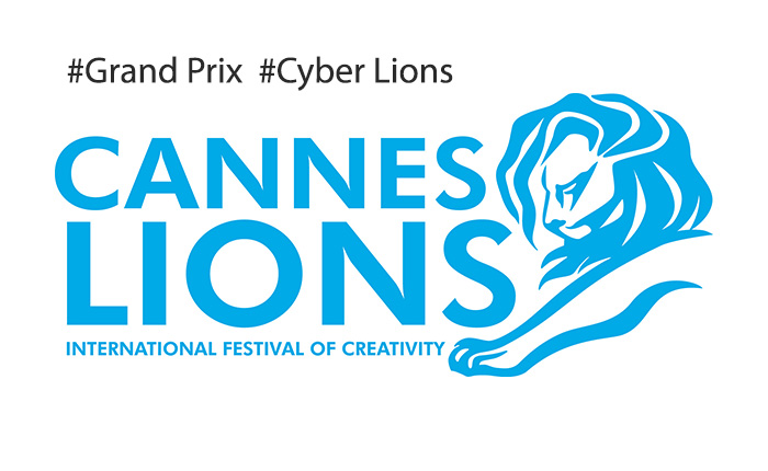 Grand Prix – Cyber Lions #CannesLions2016