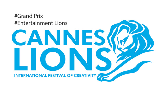 Grand Prix, Entertainment Lions #CannesLions2016