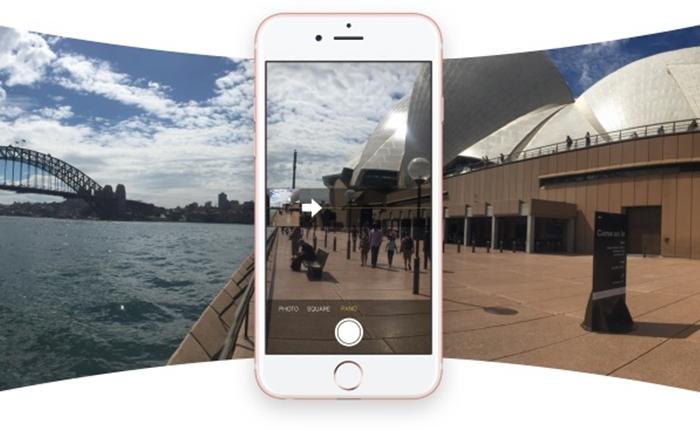 Facebook เปิดตัวฟีเจอร์ดูภาพ 360 องศา