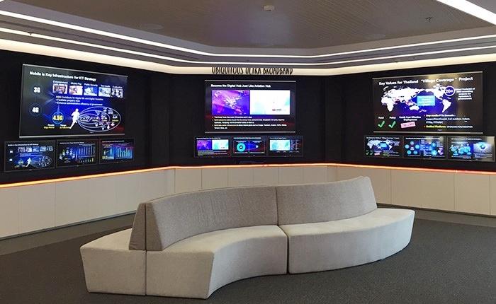 ภูมิใจ… หัวเว่ย เลือกเปิดสำนักงานใหญ่ประจำภูมิภาคในประเทศไทย