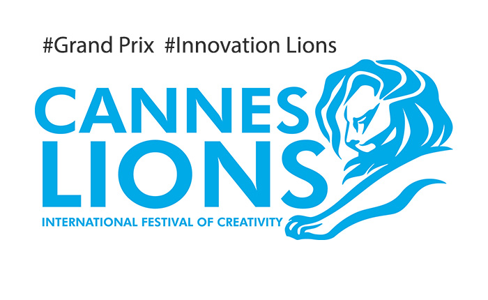 Grand Prix, Innovation Lions #CannesLions2016