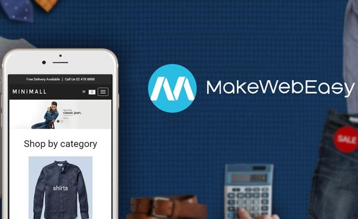 MakeWebEasy.com เว็บสำเร็จรูปสายพันธ์ไทย ที่เข้าใจคนไทยมากที่สุด