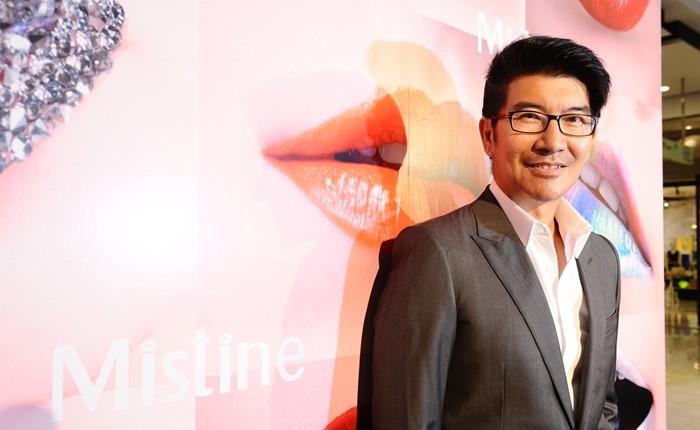 ผ่ากลยุทธ์การตลาด มิสทิน นวัตกรรมและความสร้างสรรค์ พร้อมเปิดตัว Mistine Yes It's Lip ลิปสติก 2 หัวในแท่งเดียว