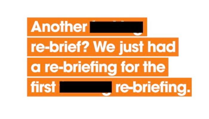 10 คำพูดที่คนทำ Agency ไม่อยากเจอจากลูกค้า