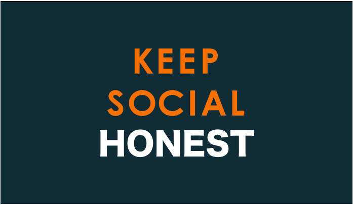 ความจริงใจ ส่วนผสมสำคัญที่ทำให้คนนั้นเชื่อในแบรนด์ผ่าน Social Media