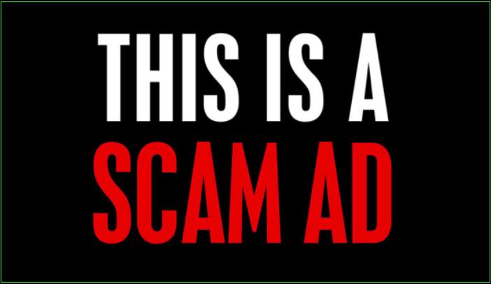 Scamming ปัญหาที่ไม่มีวันจบสิ้นของการประกวดโฆษณา
