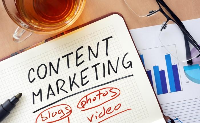 แยกให้ออกส่วนประกอบของการทำ Content เพื่อให้ได้ผลถึงขีดสุด
