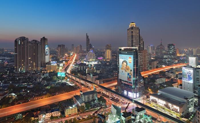 IPG ยกระดับการซื้อสื่อ OOH ในไทย นำโปรแกรมเมติคเข้ามาใช้ ประเดิมกับสื่อของ VGI Global