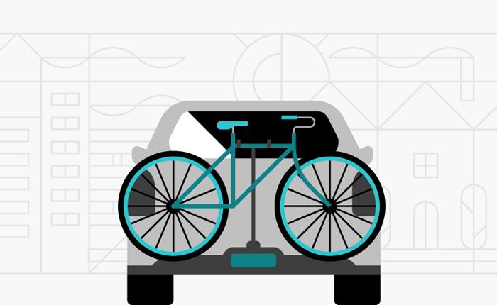 """""""UberBIKE"""" บริการใหม่ เพื่อคนปั่นจักรยาน เริ่มใช้แล้วที่อัมสเตอร์ดัม"""