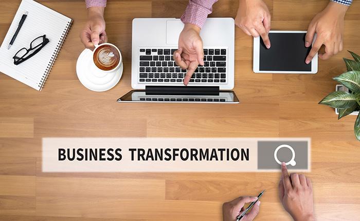 Digital Transformation ขับเคลื่อนด้วย Strategy ไม่ใช่ Technology