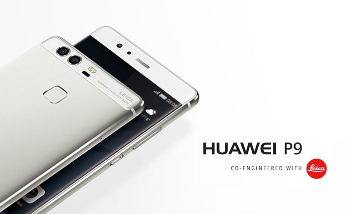 เปิดสเปคและราคา Huawei P9 สมาร์ทโฟนที่มาพร้อม 'ขุมพลังเลนส์ Dual-Camera จาก Leica'