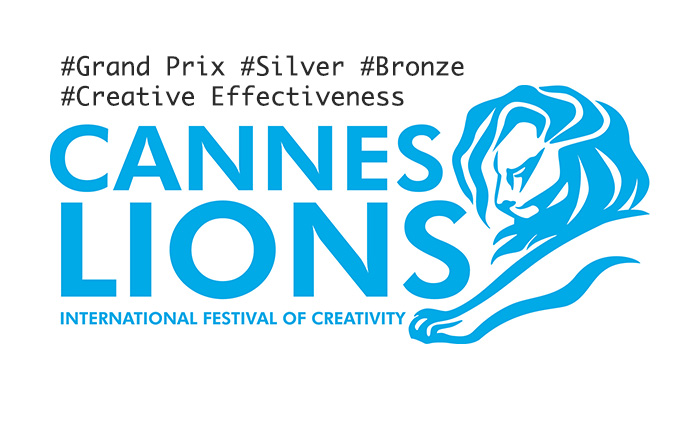 Grand Prix – Creative Effectiveness #CannesLions2016