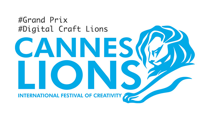 Grand Prix – Digital Craft #CannesLions2016