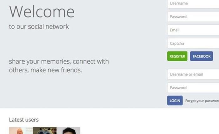 พบโซเชียล มีเดีย เลียนแบบ Facebook โผล่ที่เกาหลีเหนือ