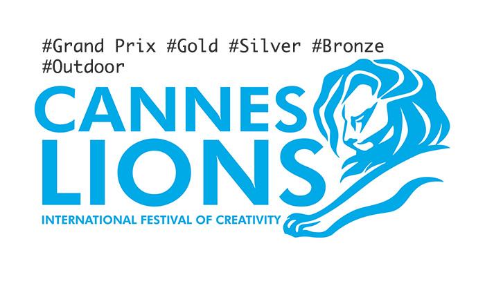 Monday, TBWA, BBDO คว้ารางวัลสาขา Outdoor จากงาน #CannesLions2016