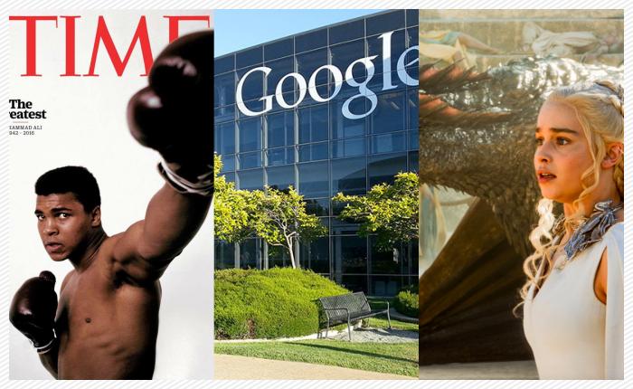 จัดอันดับ 30 บริษัทมีเดีย ที่มีรายได้มากที่สุดในโลก