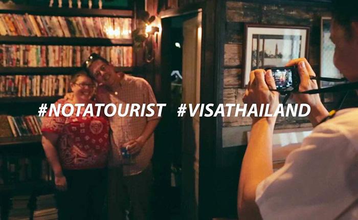 เที่ยวเมืองไทยในมุมต่าง วีซ่าจับมือ ททท. ชวนคนไทยเป็น Street Photographer ร่วมเปลี่ยนความโลคอลไทย ให้กลายเป็นแลนด์มาร์คของโลก