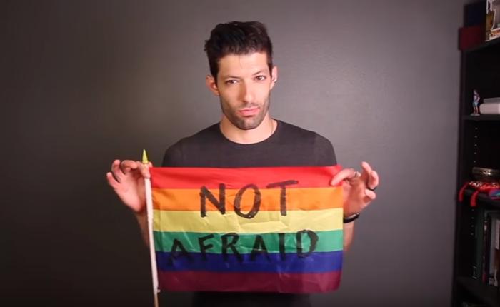 "Youtube พร้อมเป็นพื้นที่แห่งเสรีภาพ บอกเล่าผ่านคลิป ""ภูมิใจในความเป็นตัวคุณ"" #ProudToBe"