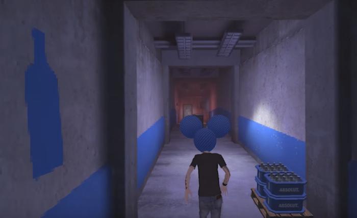 ว้อดก้า Absolut ผุดเนื้อหา VR โชว์ชีวิตกลางคืนในโลกเสมือนจริง!