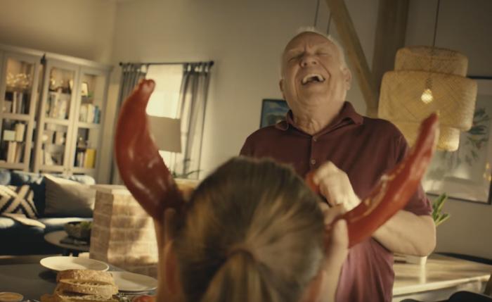 IKEA ส่งโฆษณาน่ารัก พาปู่หลานเข้าครัว สร้างความสุขเล็กๆ ที่เกิดขึ้นได้ทุกวัน