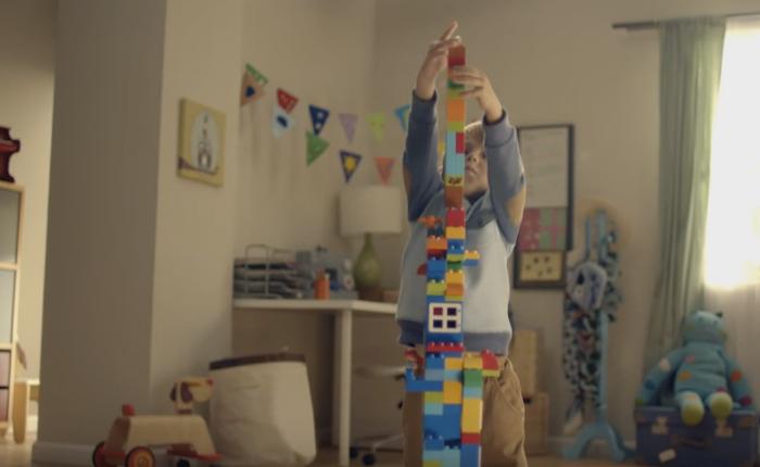 เลโก้อยากบอกพ่อแม่ ของเล่นที่สร้างสรรค์ มันช่วยสอนให้ลูกเป็นคนเก่งและแกร่งได้จริงๆ