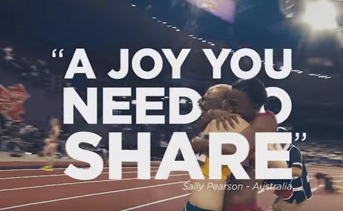 โค้กส่งโฆษณาใหม่โปรโมทโอลิมปิก 2016 ชวนทุกคนลิ้มรสความรู้สึกของการได้เหรียญทอง!