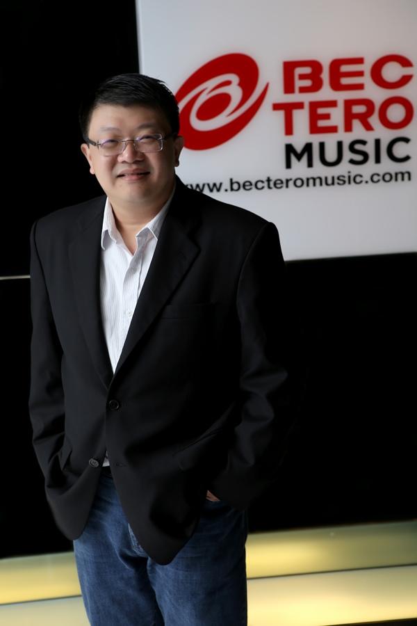 BEC-Tero-Music