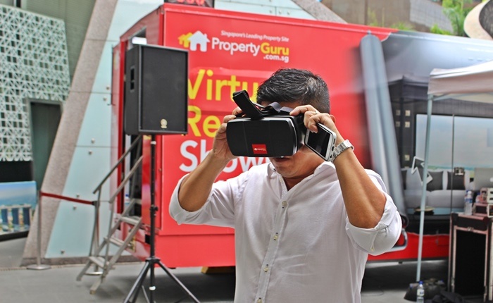 "DDPROPERTY.COM ทุ่มเฉียดล้าน นำนวัตกรรม Immersive 3D สร้างจุดต่าง ""รีวิวโครงการใหม่"" เจ้าแรกในประเทศ!"