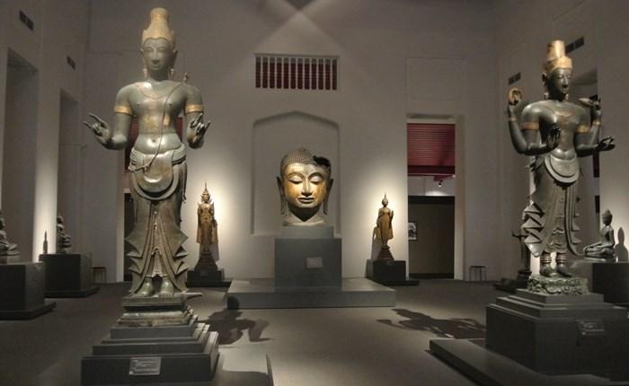 ครั้งแรกในไทย กับมิติใหม่ของพิพิธภัณฑ์ระดับโลก 'ICONSIAM Heritage Museum'