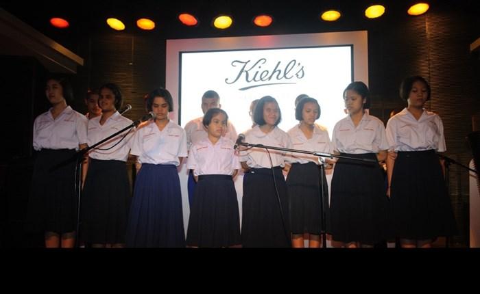 Kiehl's แบรนด์สกินแคร์ที่ยืนหยัดเจตนารมณ์ในการพัฒนาและช่วยเหลือสังคมอย่างต่อเนื่อง