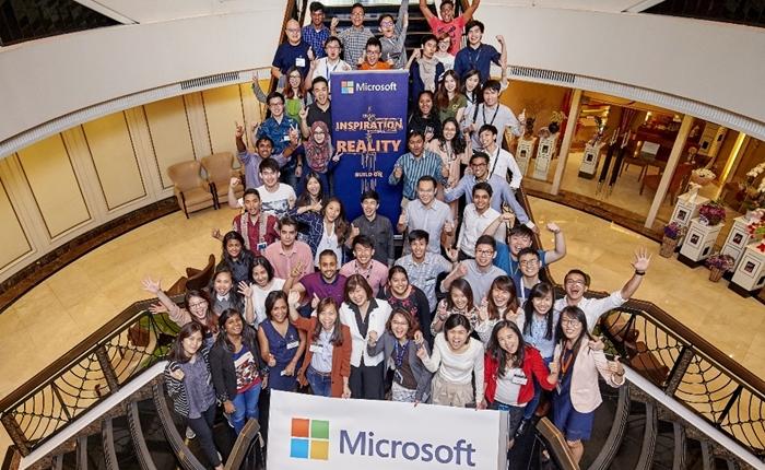 Microsoft-F