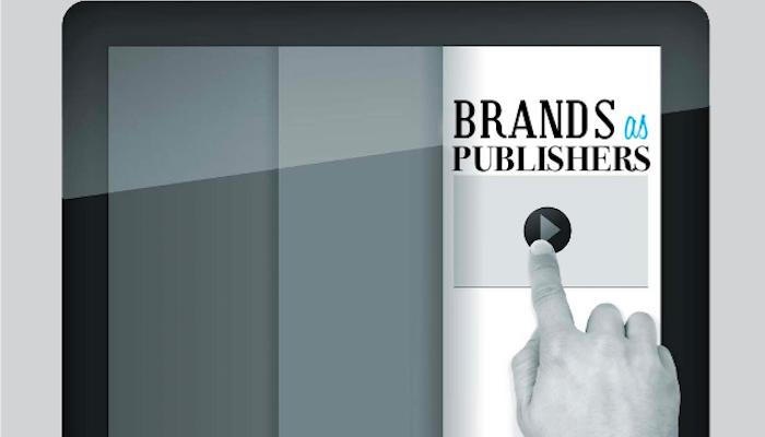 เมื่อ Brand ต้องทำตัวเป็น Publisher เสียเองในยุคนี้