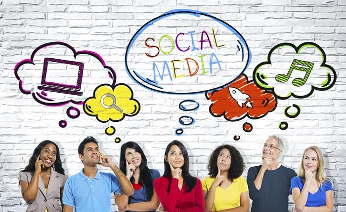 นักการตลาดส่วนใหญ่จัดสรรเวลาในโลกออนไลน์อย่างไร