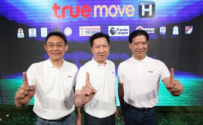 TrueMove-H-2