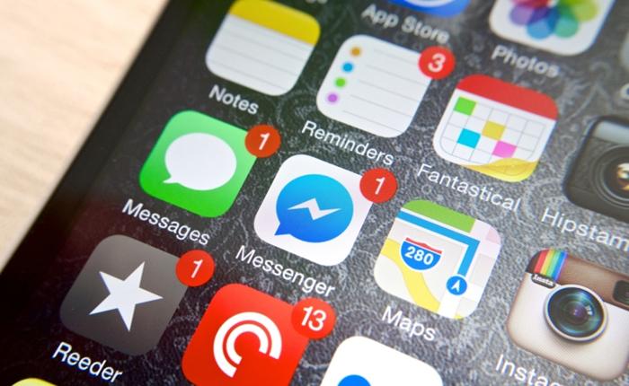30 Mobile App ที่มียอดดาวน์โหลดและถูกใช้มากที่สุดในช่วง 6 เดือนแรกปี 2016