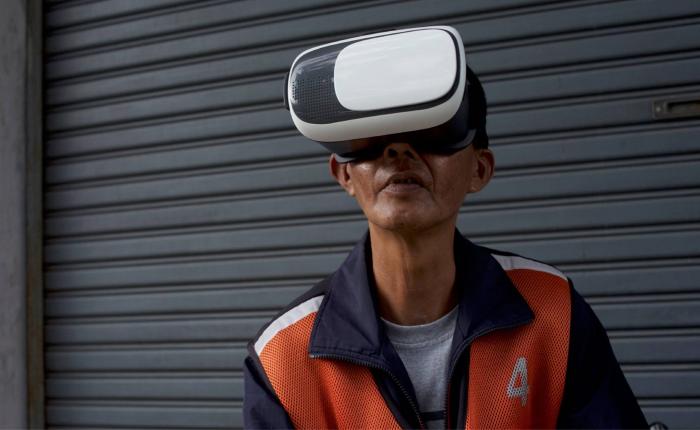 โปรเจคใหม่จากนักสร้างวิชวลชาวไทย ใช้แว่น VR ผสมผสานงานศิลปะสร้างเมืองในฝันกับ Dreamscape Project II