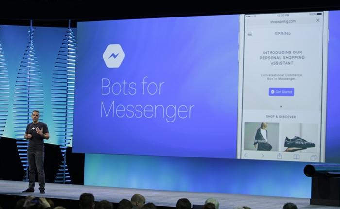 ตัวอย่างแบรนด์ที่ใช้ Messenger Bots เพื่อธุรกิจ นักการตลาดไม่ควรพลาด