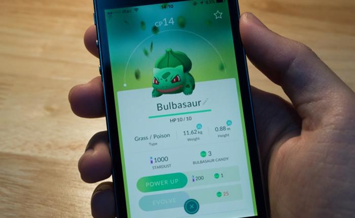 ฮิตไม่เลิก! Pokémon Go เล็งใส่โฆษณาในรูปแบบ Sponsored Locations แล้ว