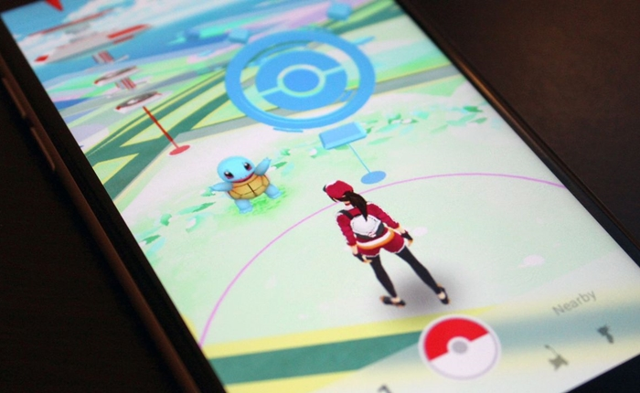Pokémon Go ทำสถิติใหม่บน App Store ด้วยยอดดาวน์โหลดสูงสุดในสัปดาห์แรก