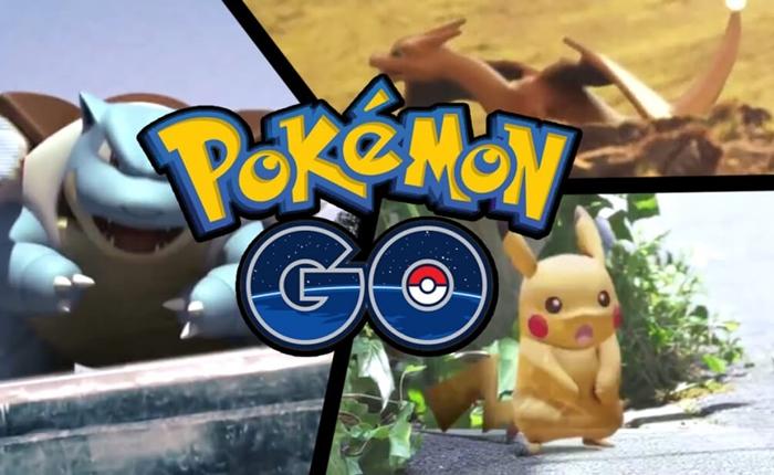ผลสำรวจชี้ ยอดผู้เล่น Pokémon  Go ลดลงต่อเนื่อง