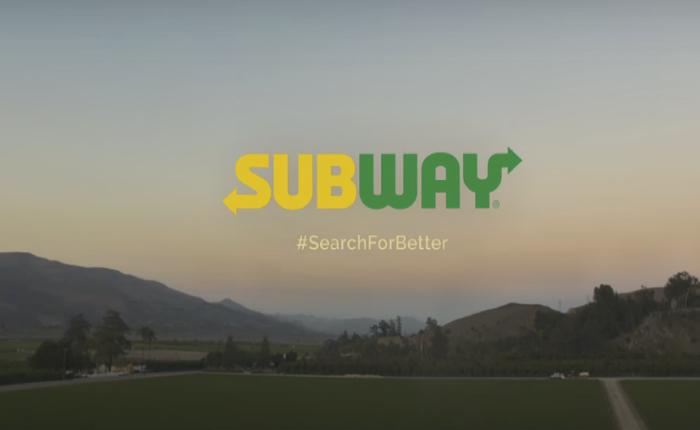 แซนด์วิช Subway แปลงโฉมโลโก้/เมนู/ทีมงาน อัปเกรดใหม่หมด!