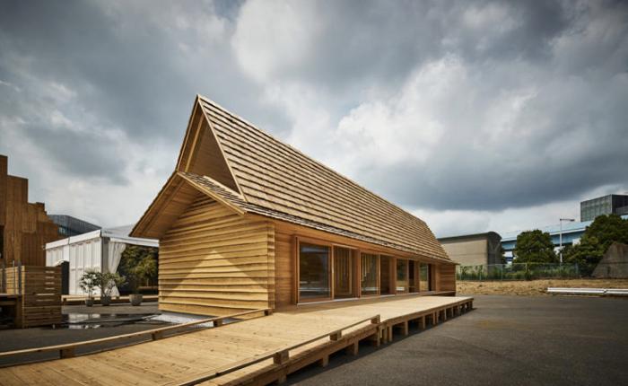 Airbnb ต่อยอดเว็บจองห้องหันมาสร้างบ้านสมาร์ทโฮมหลังแรก เปิดแล้วในญี่ปุ่น