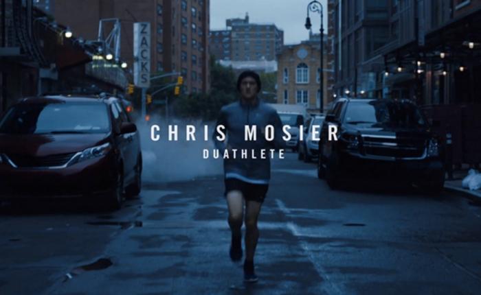ไนกี้เปิดกว้างส่งโฆษณาสะเทือนวงการเผยเส้นทางชีวิตของหนุ่มนักกีฬาข้ามเพศ