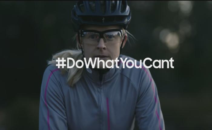 ซัมซุงส่งซีรีส์โฆษณาโชว์ปัญหาสุขภาพของเหล่านักกีฬาโอลิมปิก เพราะความมุ่งมั่นทำให้พวกเขาลุกขึ้นมาทำสิ่งที่เป็นไปไม่ได้!