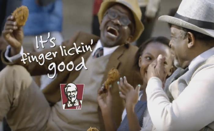 KFC สร้างสวนสนุกสุดบันเทิงจากวัสดุรีไซเคิล ณ ใจกลางกรุงโจฮันเนสเบิร์ก
