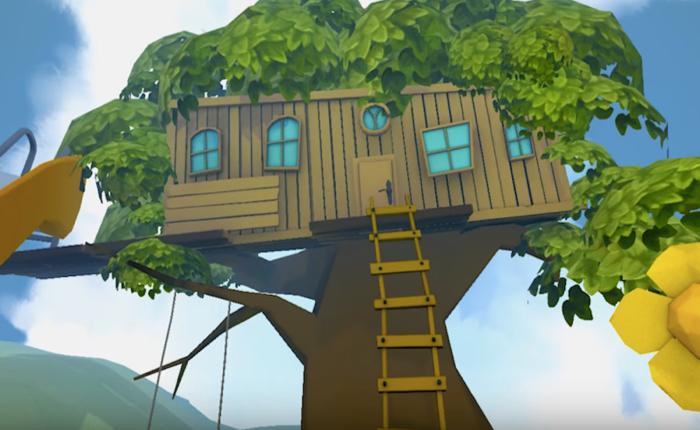 เว็บซื้อขายบ้าน ชวนเด็กๆ มาออกแบบบ้านในฝัน และทีมงานทำมันให้เป็นจริงได้ด้วยเทคโนโลยี VR