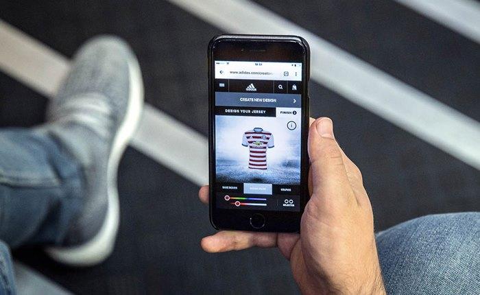 'อาดิดาส' เปิดตัวแคมเปญ 'Creator Studio' ชวนแฟนบอลร่วมออกแบบเสื้อทีมแบบที่ 3 ของทีมสโมสรที่ยิ่งใหญ่ที่สุดในโลก